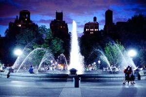 Fountain 7