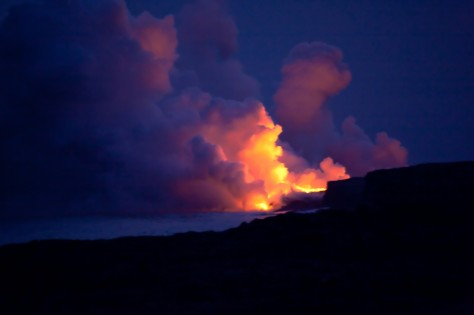 Hawaii volcanoes 4