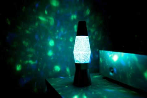 Lava Lamp 6
