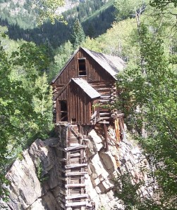 Western Ghost Towns