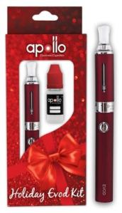 Apollo eVod E Cig Review
