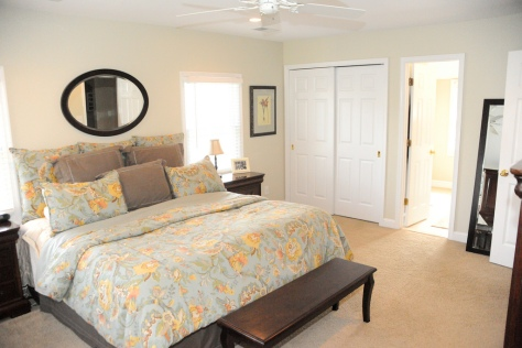 Boost Your Home Value Master Bedroom