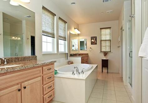 Boost Your Home Value Updated Bathroom