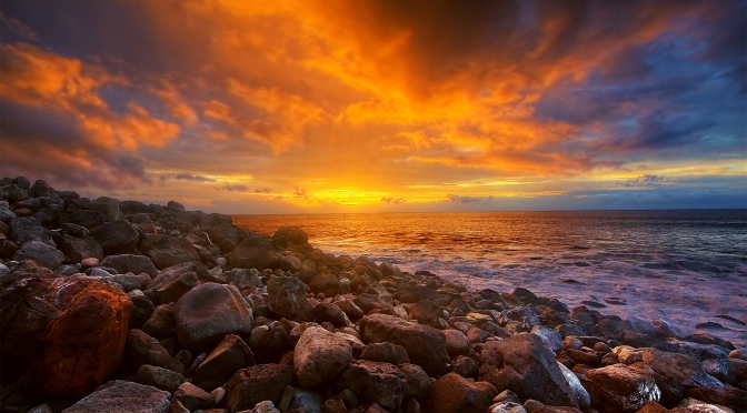 Sunrise Sunset – Cool Picture Gallery