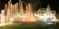 Fountain 10