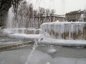 Fountain 14
