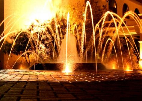 Fountain 16