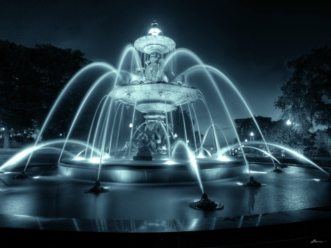 Cool Fountain Pictures