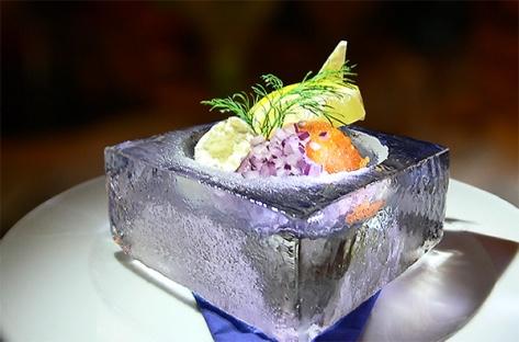 Ice Hotel Sweden 3