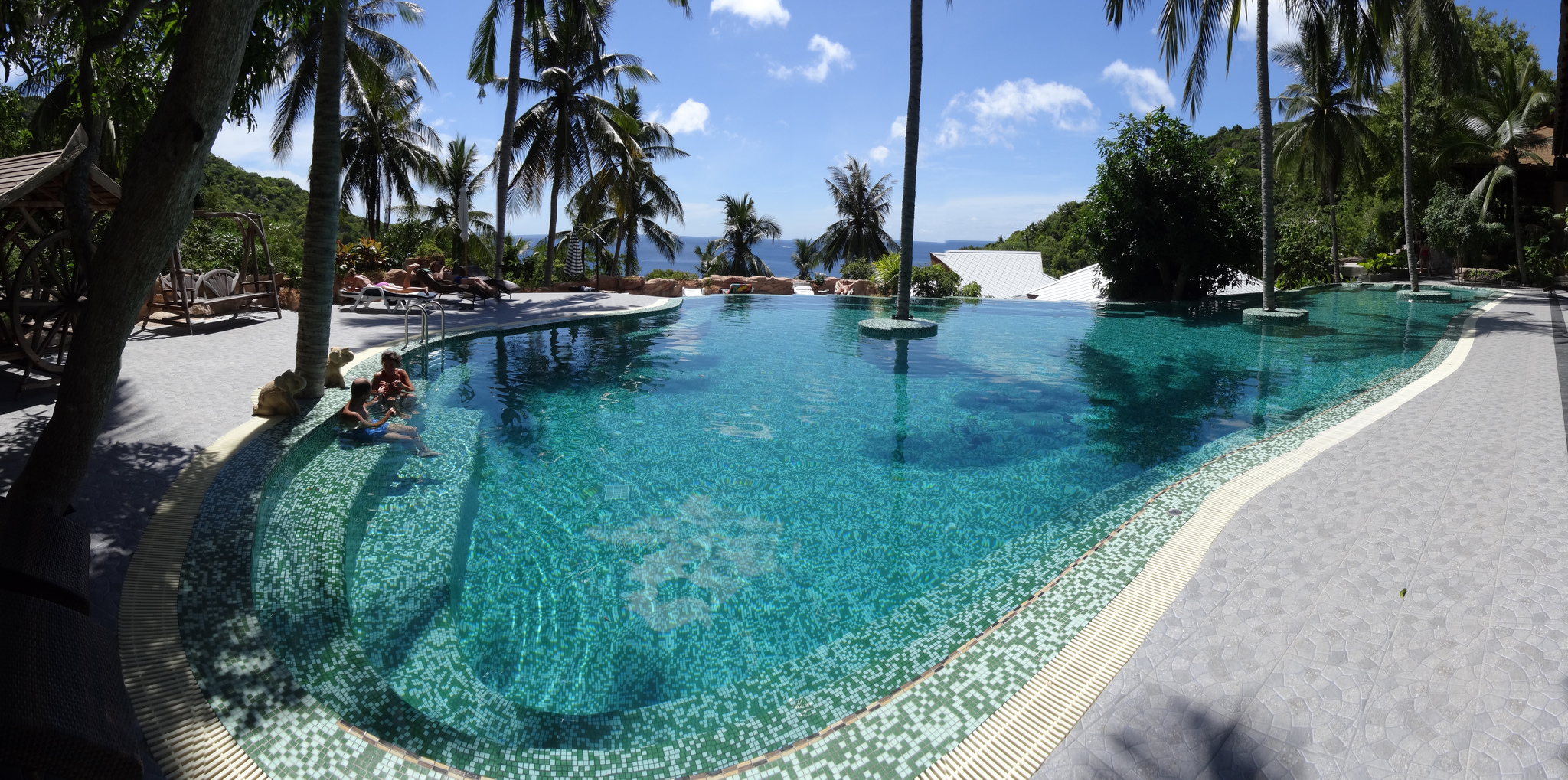 5 spectacular infinity pools cool notion quest 40 spectacular pools that will rock your senses designrulz