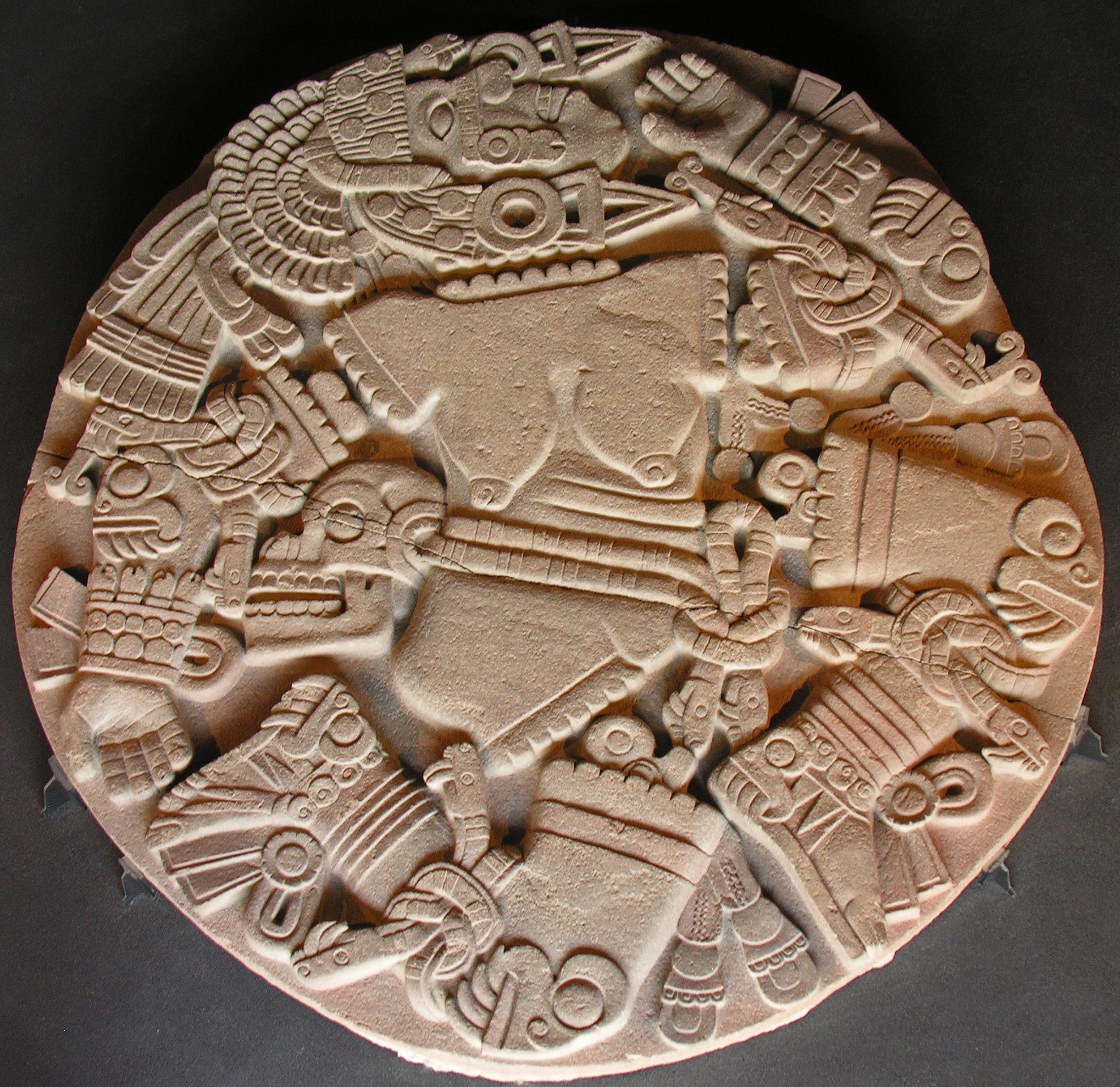 Aztec mysterious violent ancient civilization cool