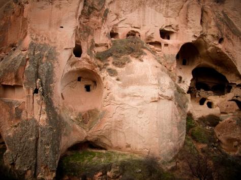 Cappadocia 10.