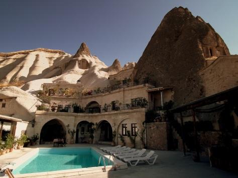 Cappadocia Hotel 1
