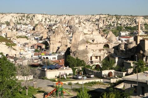 Cappadocia Today