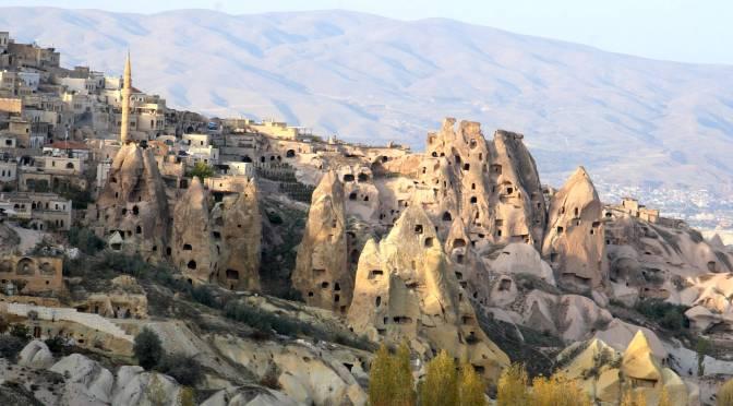 Cappadocia Picture Gallery