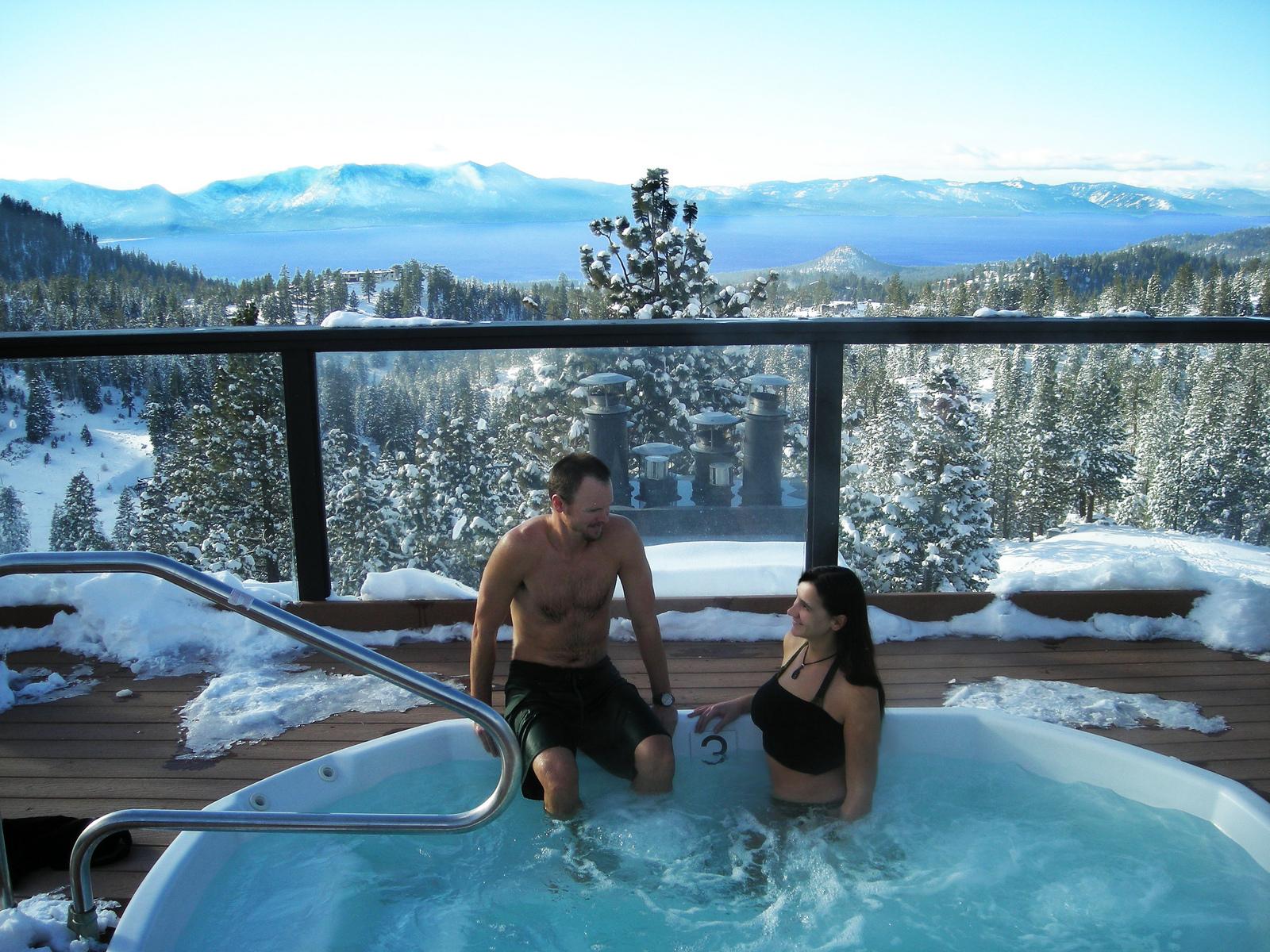 Couples retreat romantic southwest vacations cool for Cool vacations for couples