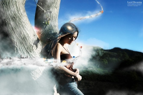 Lucid Dreaming 4