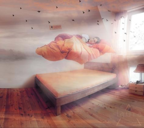 Lucid Dreaming 5