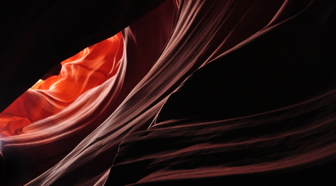 Antelope Canyon – A Stunningly Beautiful, Amazing Place