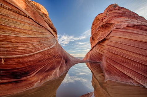 Antelope Canyon – The Wave