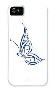 iphone 4 cases - Butterfly Pictures 1